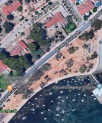 Acceso mar menor, Atalayón