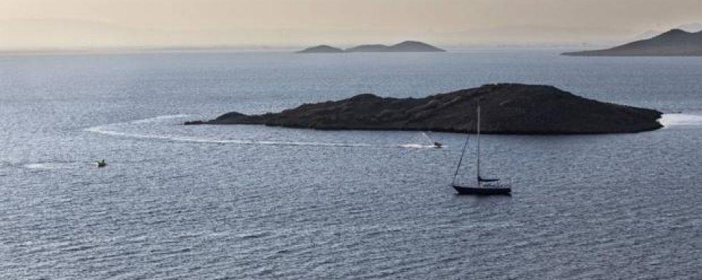Balnearios y fondeos temporales, entre las medidas para proteger el Mar Menor