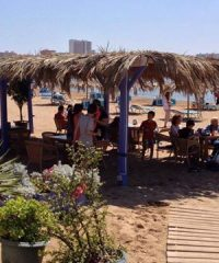 Chiringuito Dos Mares Beach