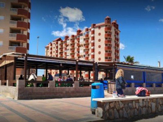 Chiringuito Playa Azteca