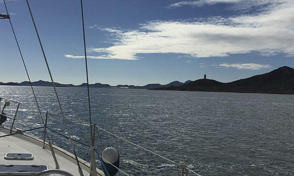 La Regata Astrapace, este fin de semana en el Mar Menor