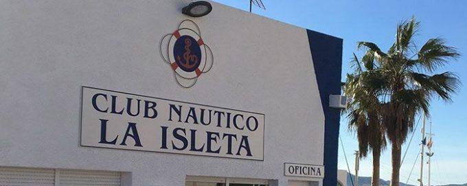 Puerto Deportivo La Isleta