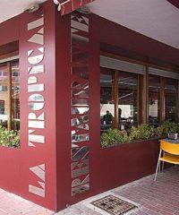 Bar Restaurante La Tropical